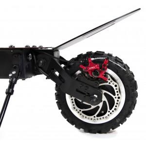 Disque de frein 160mm semi-hydraulique