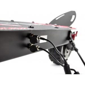 trottinette lectrique imperator 2800w vitesse max 75 km h. Black Bedroom Furniture Sets. Home Design Ideas