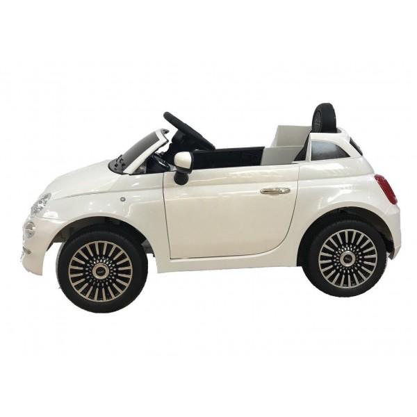 copy of Fiat 500 voiture électrique 12V