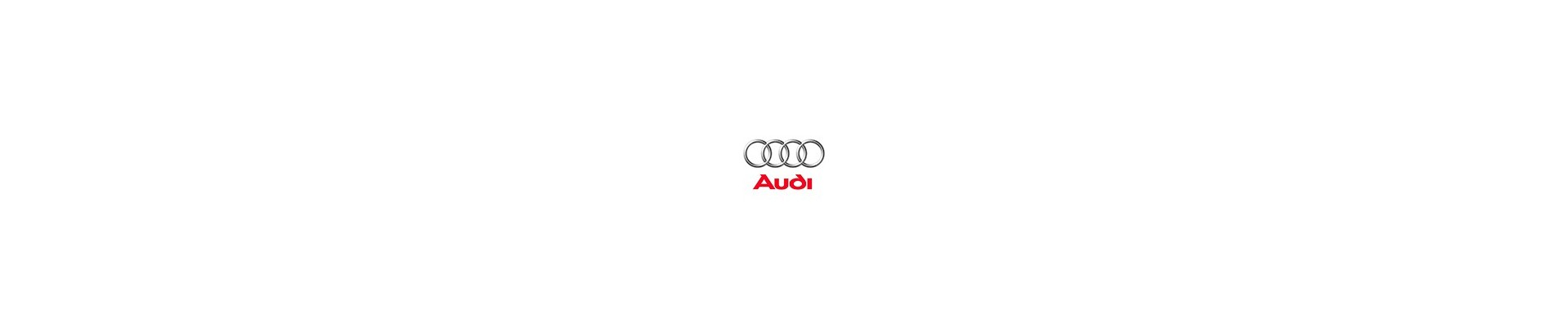 Voiture électrique pour enfant - Licence officielle Audi