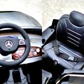 TOP TOP TOP Mercedes Classe S Full Option électrique 12V Télécommande parentale Siège cuir Roues gomme Peinture métallisée  #voitureenfantelectrique #voitureenfant #audi #bmw #mercedes #ferrari #lamborghini #ford #rideoncar #electriccar #voiture12v #voiture24V #mini #fun #fiat #bentley