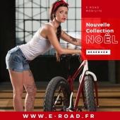 Nouvelle gamme de Fatbike électrique, venez vite les découvrir !   #velo #vélo #veloelectrique #vae #electricbike