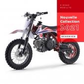 DIRTBIKE enfant 70cc - Boite auto   #dirtbike #pitbike #motocross #cross #ATV #quad #quadenfant #moto