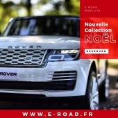 Range Rover 12V - Roues gomme - Télécommande parentale   #voitureenfantelectrique #voitureenfant #audi #bmw #mercedes #ferrari #lamborghini #ford #rideoncar #electriccar #voiture12v #voiture24V #mini #fun #fiat #bentley