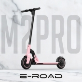 M 2 P R O Mieux qu'une M365, mais certains n'ont pas encore compris :)   #trottinette #trottinetteelectrique #electricscooter #eroad #e-road #ride #fun #mobiliteurbaine #glisseurbaine