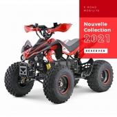 QUAD électrique : Moteur 1000W - Batterie 48V 20Ah   #dirtbike #pitbike #motocross #cross #ATV #quad #quadenfant #moto