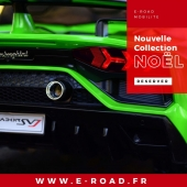 Lamborghini SVJ 12V - Roues gomme - Télécommande parentale   #voitureenfantelectrique #voitureenfant #audi #bmw #mercedes #ferrari #lamborghini #ford #rideoncar #electriccar #voiture12v #voiture24V #mini #fun #fiat #bentley