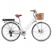 - ALERTE Précommande - Réservez vite votre vélo électrique E-Conic Prix de lancement : 1390€   #velo #vélo #veloelectrique #vae #electricbike