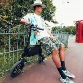 ALERTE RETOUR EN STOCK Limited édition ! Pixie Draisienne électrique 350W Dépêchez vous il y en aura pas pour tout le monde !  #trottinette #trottinetteelectrique #electricscooter #eroad #e-road #ride #fun #mobiliteurbaine #glisseurbaine #pixie