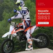 DIRT BIKE 125cc avec Pack Racing   #dirtbike #pitbike #motocross #cross #ATV #quad #quadenfant #moto
