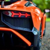 ALERTE STOCK Quantité très limitée ! Lamborghini Aventador 12V   #voitureenfantelectrique #voitureenfant #audi #bmw #mercedes #ferrari #lamborghini #ford #rideoncar #electriccar #voiture12v #voiture24V #mini #fun #fiat #bentley