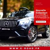 Mercedes GLC 12V - Roues gomme - Télécommande parentale   #voitureenfantelectrique #voitureenfant #audi #bmw #mercedes #ferrari #lamborghini #ford #rideoncar #electriccar #voiture12v #voiture24V #mini #fun #fiat #bentley