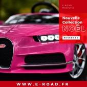 Bugatti Veron 12V - Roues gomme - Télécommande parentale   #voitureenfantelectrique #voitureenfant #audi #bmw #mercedes #ferrari #lamborghini #ford #rideoncar #electriccar #voiture12v #voiture24V #mini #fun #fiat #bentley