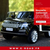 RANGE ROVER HSE 2 places - Voiture électrique pour enfant 12V avec télécommande parentale   #voitureenfantelectrique #voitureenfant #audi #bmw #mercedes #ferrari #lamborghini #ford #rideoncar #electriccar #voiture12v #voiture24V #mini #fun #fiat #bentley