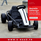 KARTING électrique Drift - Vkarting électrique pour enfant avec fonction drift   #voitureenfantelectrique #voitureenfant #audi #bmw #mercedes #ferrari #lamborghini #ford #rideoncar #electriccar #voiture12v #voiture24V #mini #fun #fiat #bentley